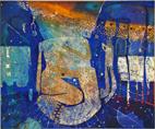 Galerie-Selective-Art-Gesine-Arps-_-Il-gioco-delle-palle-di-vetro-_-100x120cm-2012