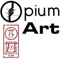 squared_Opium-Art_logo